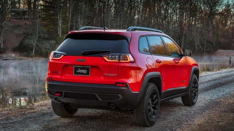 Overland Park Jeep Dodge Ram Chrysler >> 2019 Jeep Cherokee | Jeep Cherokee in Highland Park, MI | Bill Snethkamp Chrysler Dodge Jeep Ram