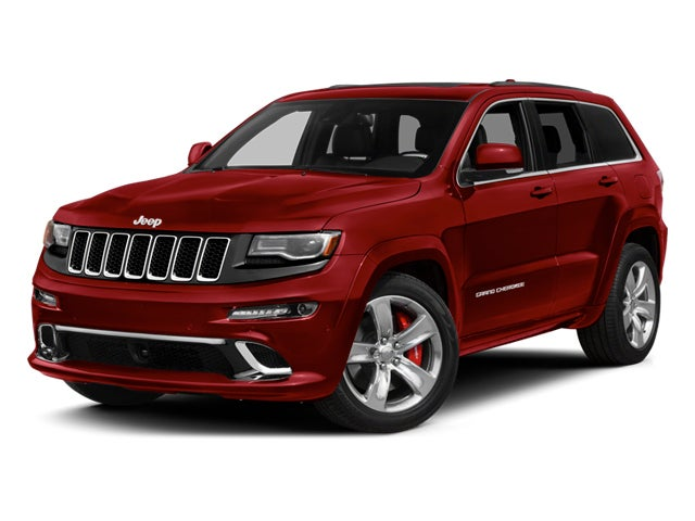 2014 Jeep Grand Cherokee SRT Highland Park MI | Detroit Dearborn Canton  Michigan 1C4RJFDJ7EC100354
