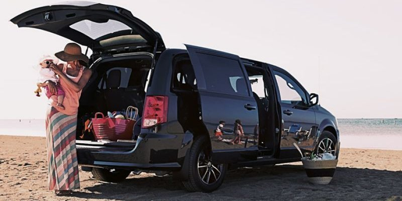 The Top 4 Convenient Features Of The 2019 Dodge Grand Caravan